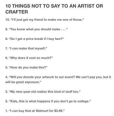 Art Insults