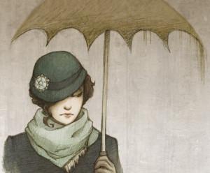 Kristen Kemper - Illustration