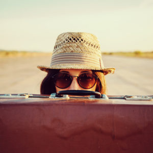 summer vacation travel