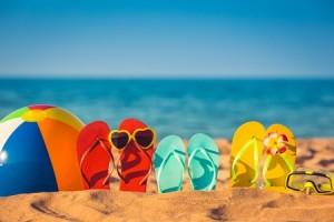 Summer Vacation Idea